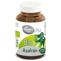 Azafrán Bio - 30 cap [Granero]