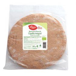 Bases de Espelta Integral para Pizza Bio 2 Unidades - 300 g