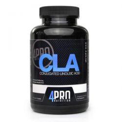 CLA 1000mg - 90 cápsulas [4pro nutrition]