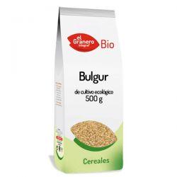 Bulgur bio - 500 g [Granero]