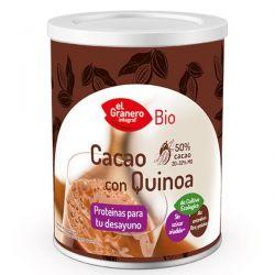 Cacao con Quinoa Bio - 200 g [Granero]