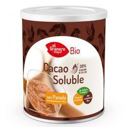 Cacao Soluble con Panela Bio - 500 g [Granero]