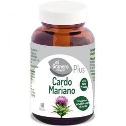 Cardo Mariano - 90 cápsulas [Granero]