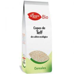 Copos de Teff Bio - 250 g [Granero]