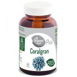 Coralgran (Coral Marino) - 60 Cápsulas [Granero]