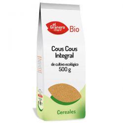 Cous cous integral bio - 500 g