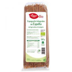 Spelled spaghetti integral bio - 500 g