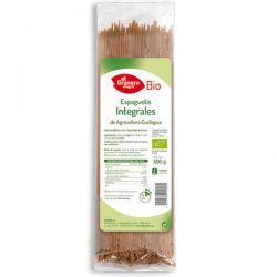 Integral spaghetti bio - 500 g