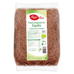 Fideos de Espelta Integral Bio - 500 g [Granero]