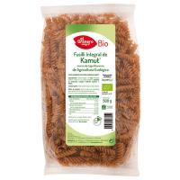 Fusilli de trigo Khorasan Kamut Integral Bio - 500 g [Granero]