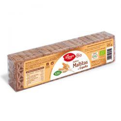 Galletas Maltitas de Espelta Bio - 175 g [Granero]