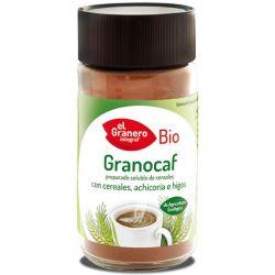 Granocaf Preparado Soluble de Cereales Bio - 100 g [Granero]