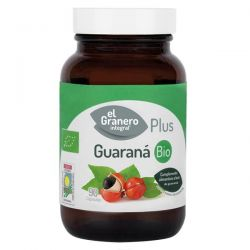 Guaraná bio - 90 cap [Granero]