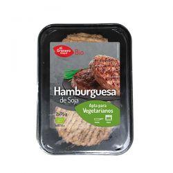 Hamburguesa Vegetariana Bio (2×75 g) - 150 g [Granero]