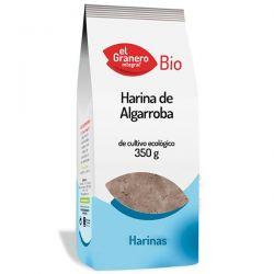 Harina de Algarroba Bio - 350 g [Granero]
