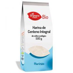 Integral rye flour bio - 500 g