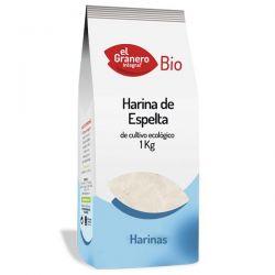 Harina de Espelta Bio - 1 Kg [Granero]