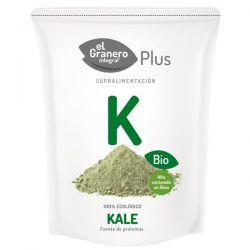 Kale bio - 200 g [Granero]