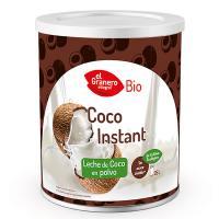Leche de Coco en Polvo Bio - 200 g [Granero]