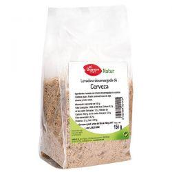 LEVADURA DE CERVEZA DESAMARGADA - 150 g [Granero]