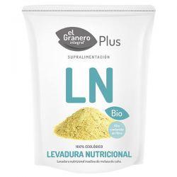 Levadura Nutricional Bio - 150 g [Granero]