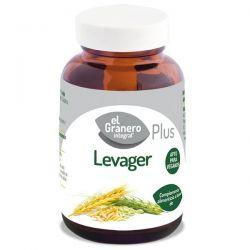 Levager (Levadura y Germen) - 200 comprimidos [Granero]