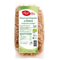 Macarrones de Avena Integral Bio - 500 g [Granero]