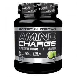 Amino Charge - 570g [Scitec Nutrition]
