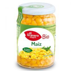 Maíz dulce cocido bio - 369 g [Granero]