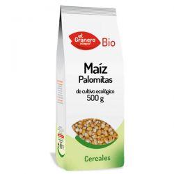 Maíz para Palomitas Bio - 500 g [Granero]