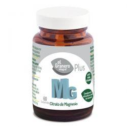 Mg 500 (Citrato de Magnesio) - 60 comprimidos