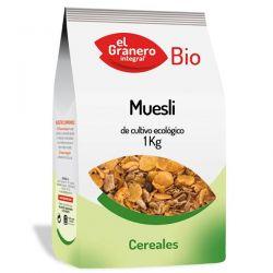 Muesli bio - 1 kg [Granero]