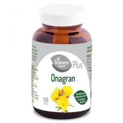 Onagran Aceite de Onagra - 20 Perlas [Granero]