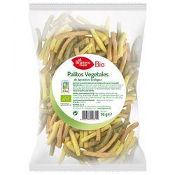 Palitos Vegetales Bio - 70 g [Granero]