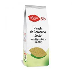 Panela de Comercio Justo Bio - 500 g