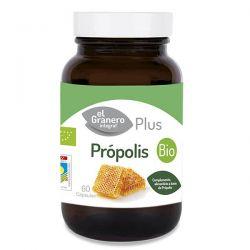 Propolis bio - 60 caps