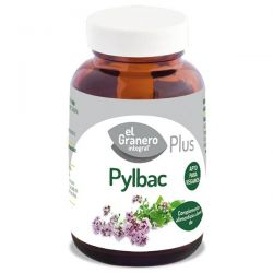 Pylbac (Aceite de Orégano) - 60 Perlas [Granero]