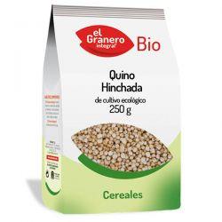 Swollen quinoa bio - 250 g