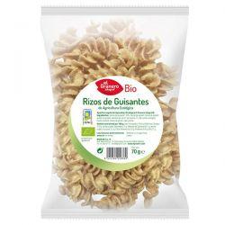 Rizos de Guisantes Bio - 70 g [Granero]