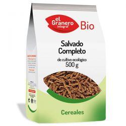 Salvado Completo Bio - 500 g [Granero]
