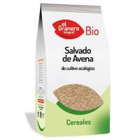 Salvado de Avena Bio - 500 g [Granero]