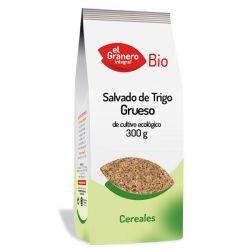 Coarse wheat bran - 300 g