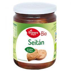 Seitán en Conserva Bio - 440 g [Granero]