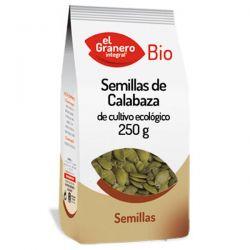 Semillas de Calabaza Bio - 250 g [Granero]