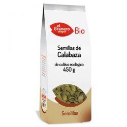 SEMILLAS DE CALABAZA BIO - 450 g