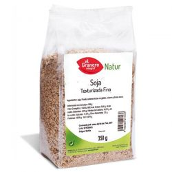 Fine textured soy - 350 g