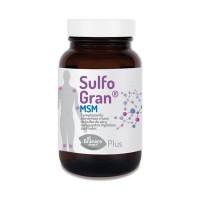Sulfogran MSM 550 mg - 100 Comprimidos [Granero]