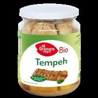 Tempeh preserved bio - 310 g [Granero]