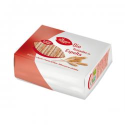 Tostadas de Espelta Integral Bio - 100 g [Granero]