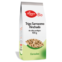 Trigo Sarraceno bio - 100 g [Granero]